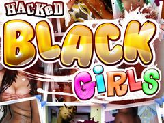 Hacked Black Girls