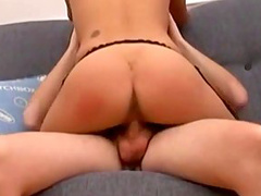 My little school slut knows all adult fuck positions